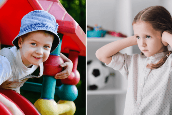 The Differences Between Boys and Girls with Autism