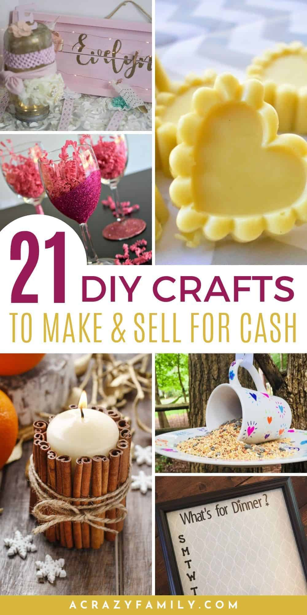 diy crafts to make and sell
