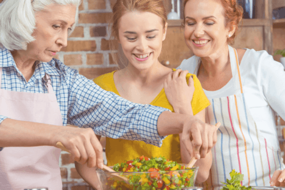 Foodie Gift Ideas for Mother's Day