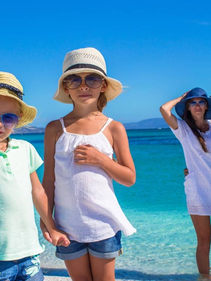 Best Caribbean Islands For Families (Taking Children to the Caribbean)