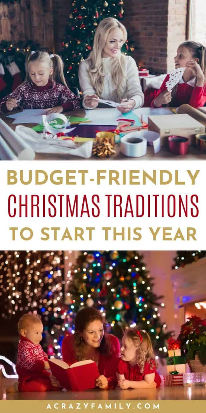 Top 10 Budget-Friendly Christmas Traditions To Start This Year