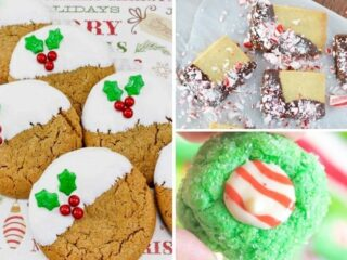 50+ Best Christmas Cookie Recipes