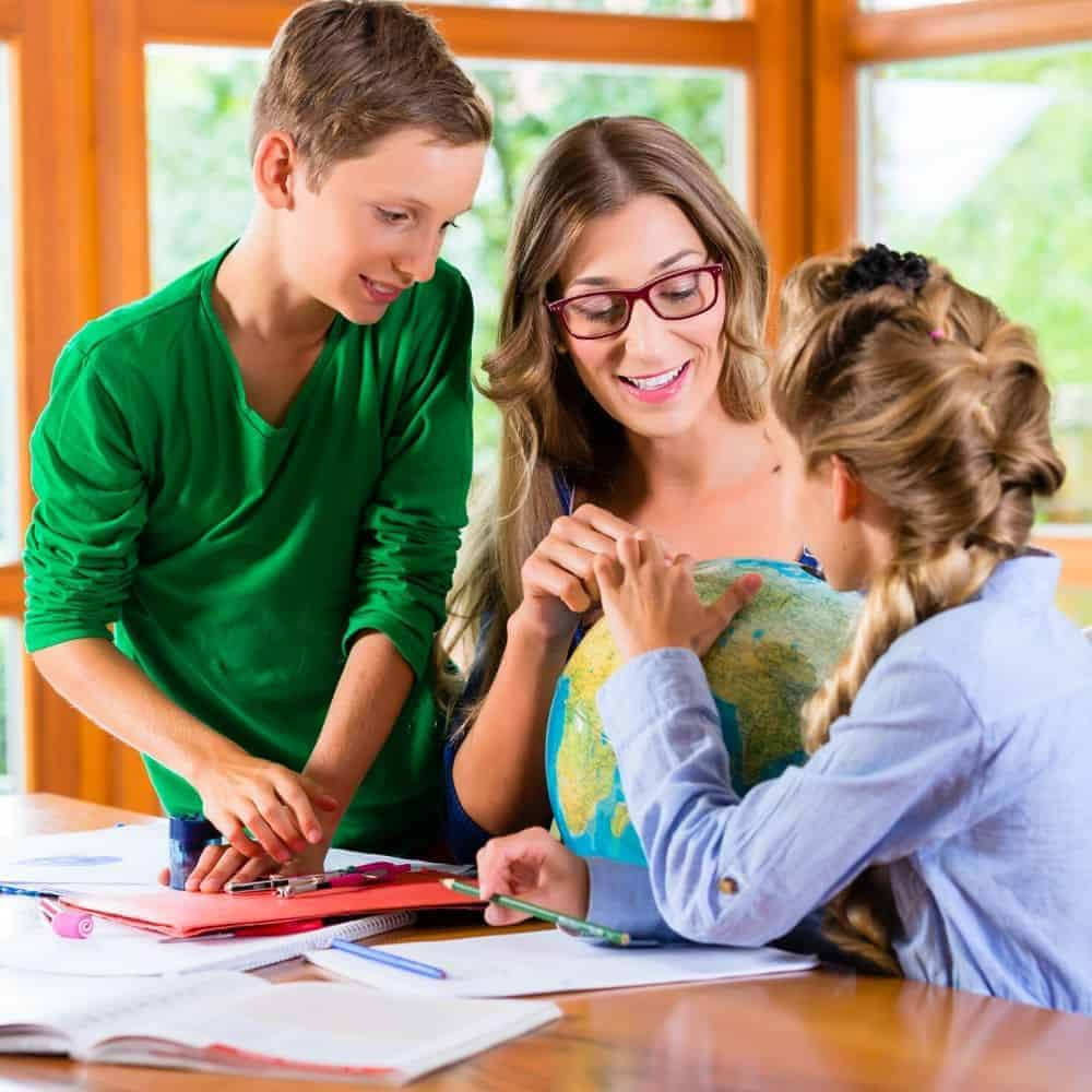 Homeschool Bad Habits: 7 Things NOT to do in Your Homeschool
