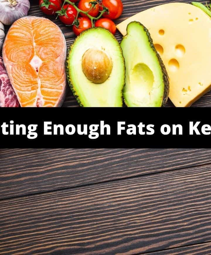 4 Easy Ways To Add More Fat Into Your Keto Diet