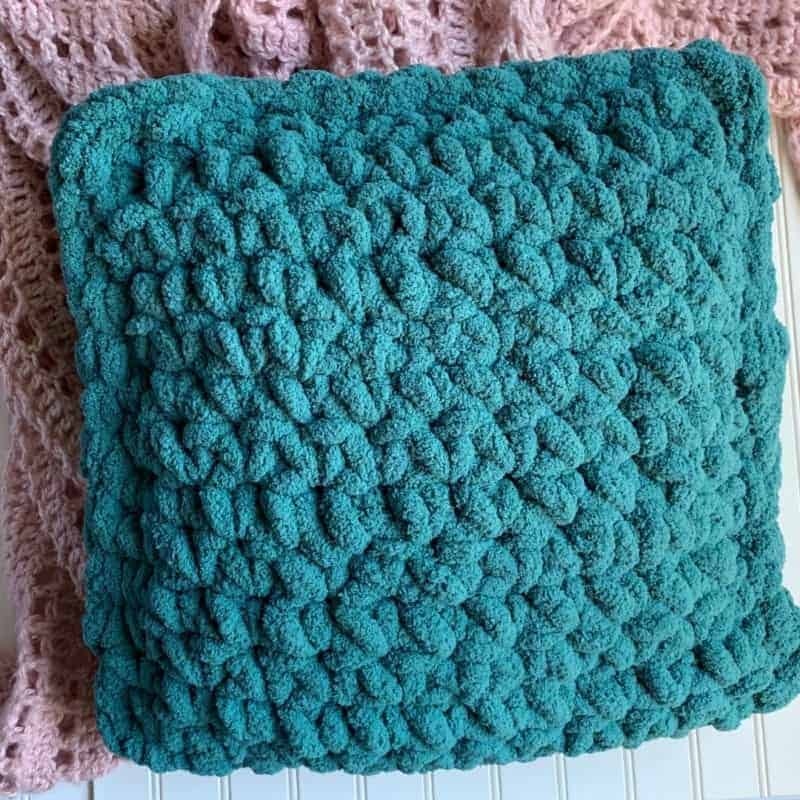 diy crochet pillow covers to make and sell