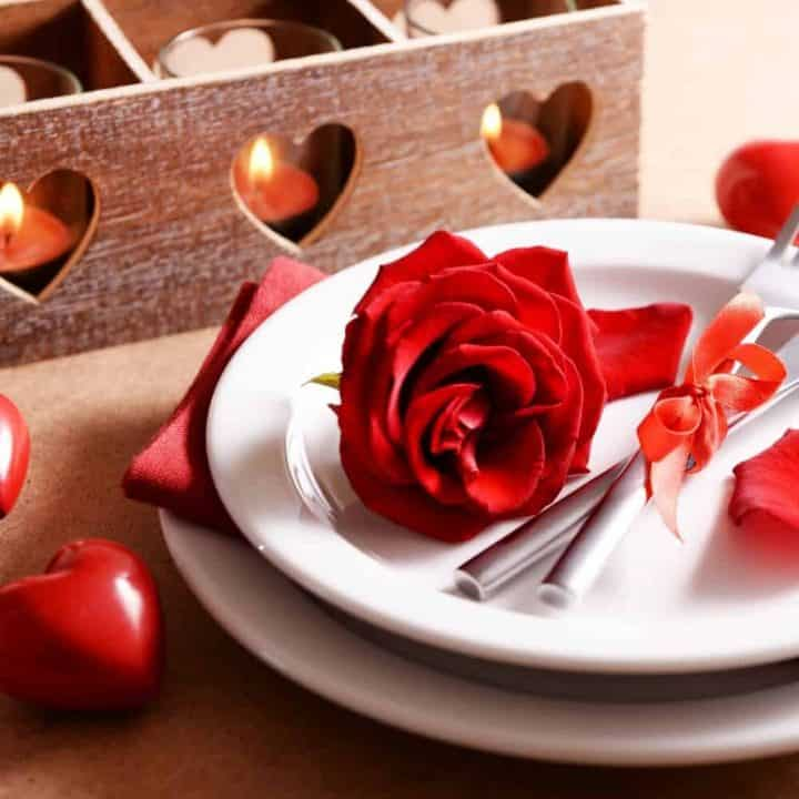 Ways to Decorate Your Home for Valentine's Day