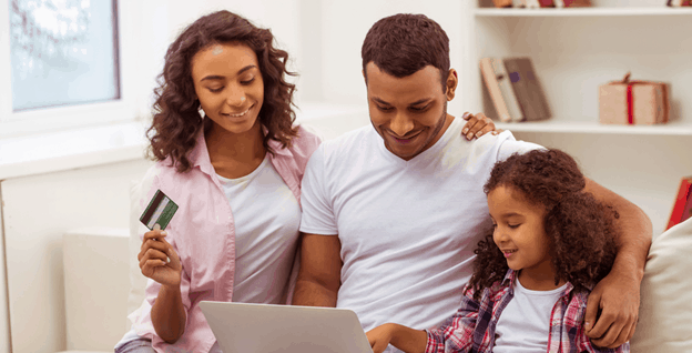 How Your Credit Can Affect Family Planning