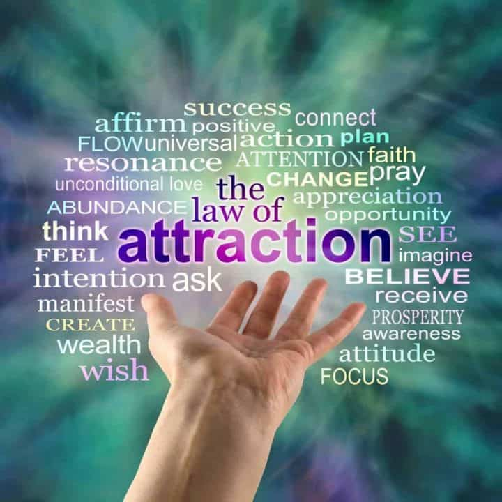 Can You Benefit from The Law of Attraction?