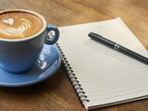 Why You Should Have a Journaling Routine