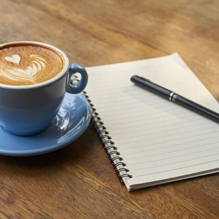 Why You Should Have a Journaling Routine (A Year of Journaling: Week 9)