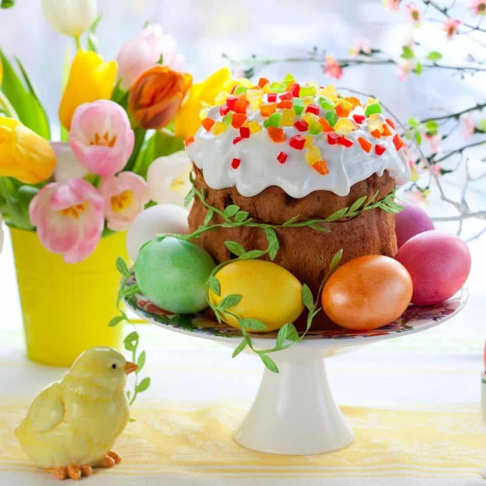 15 Fun Easter Recipes For Kids
