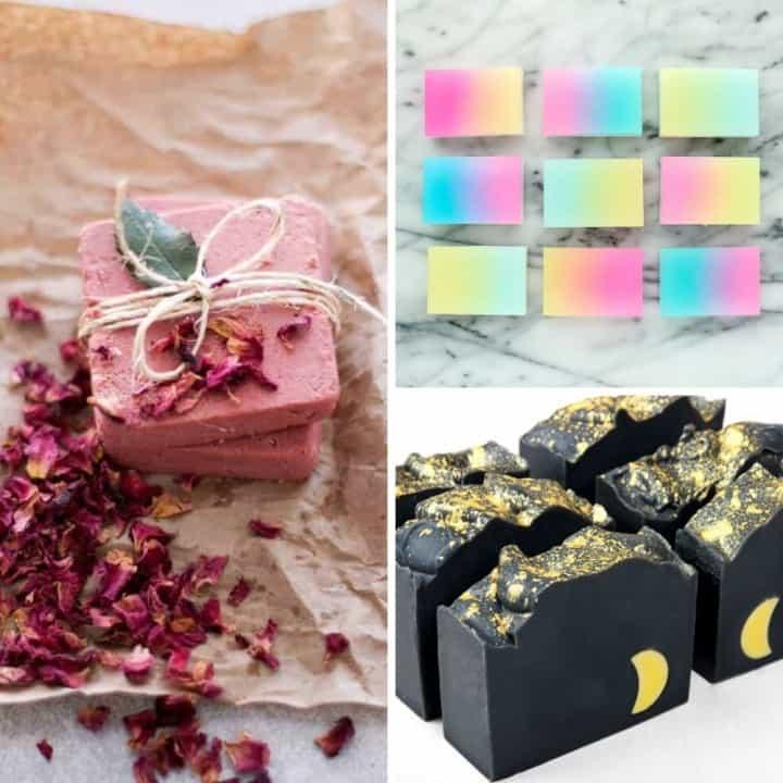 29 DIY Homemade Soap Recipes That Anyone Can Make