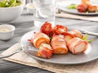 31 Irresistible Bacon-Wrapped Recipes