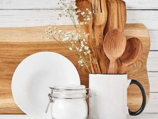 12 Essential Kitchen Tools To Make Cooking Simple