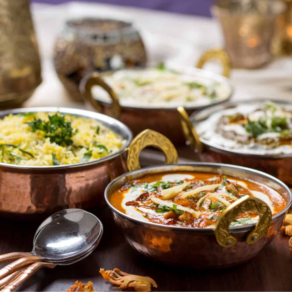 13 delicious indian recipes