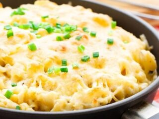 These Homemade Mac And Cheese Recipes Are Perfect For Easy Midweek Meals