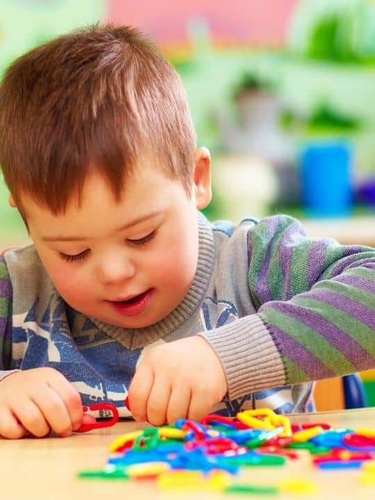 Big Ways Autism Affects Kids