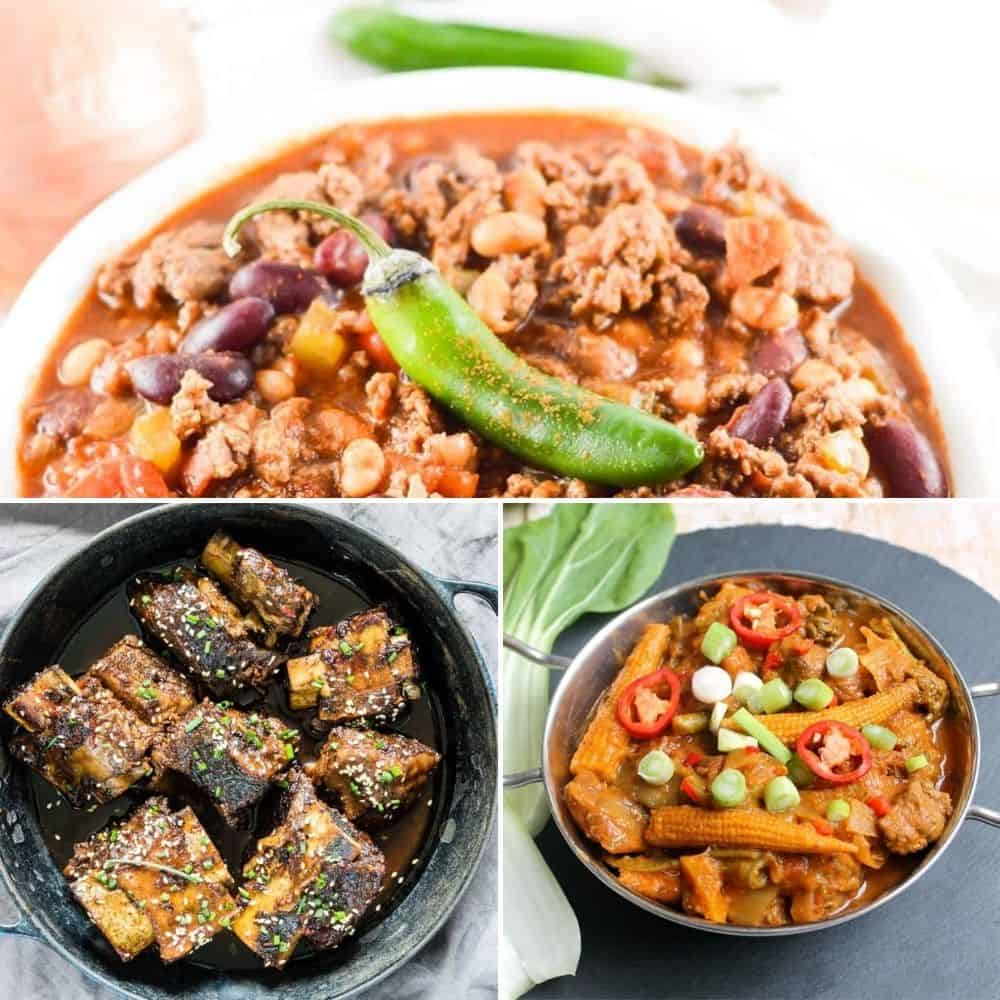 12 Slow Cooker Beef Recipes for Easy Weeknight Dinners