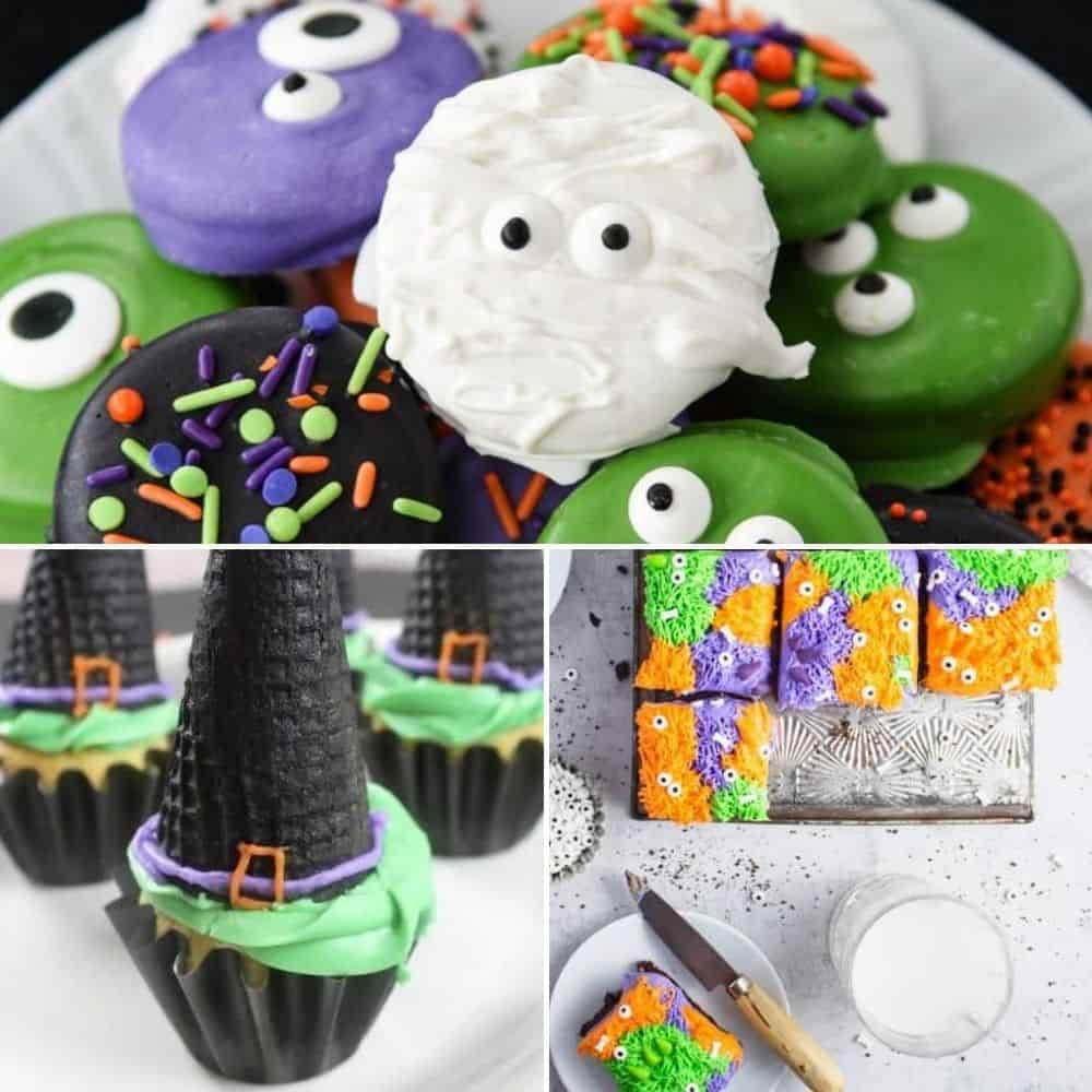 13 Tasty & Spooky Halloween Desserts