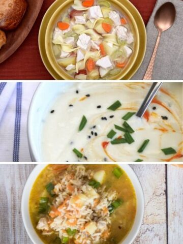 12 Healthy Soups That Your Child Will Love