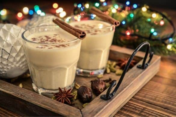 20 Delicious Eggnog Recipes For The Holidays