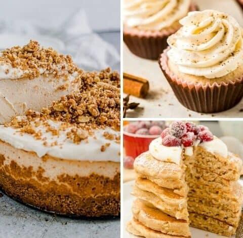 20 Delicious Eggnog Recipes For The Holidays