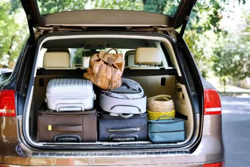 Keep Your Trunk Organized with These Must-Have Storage Solutions