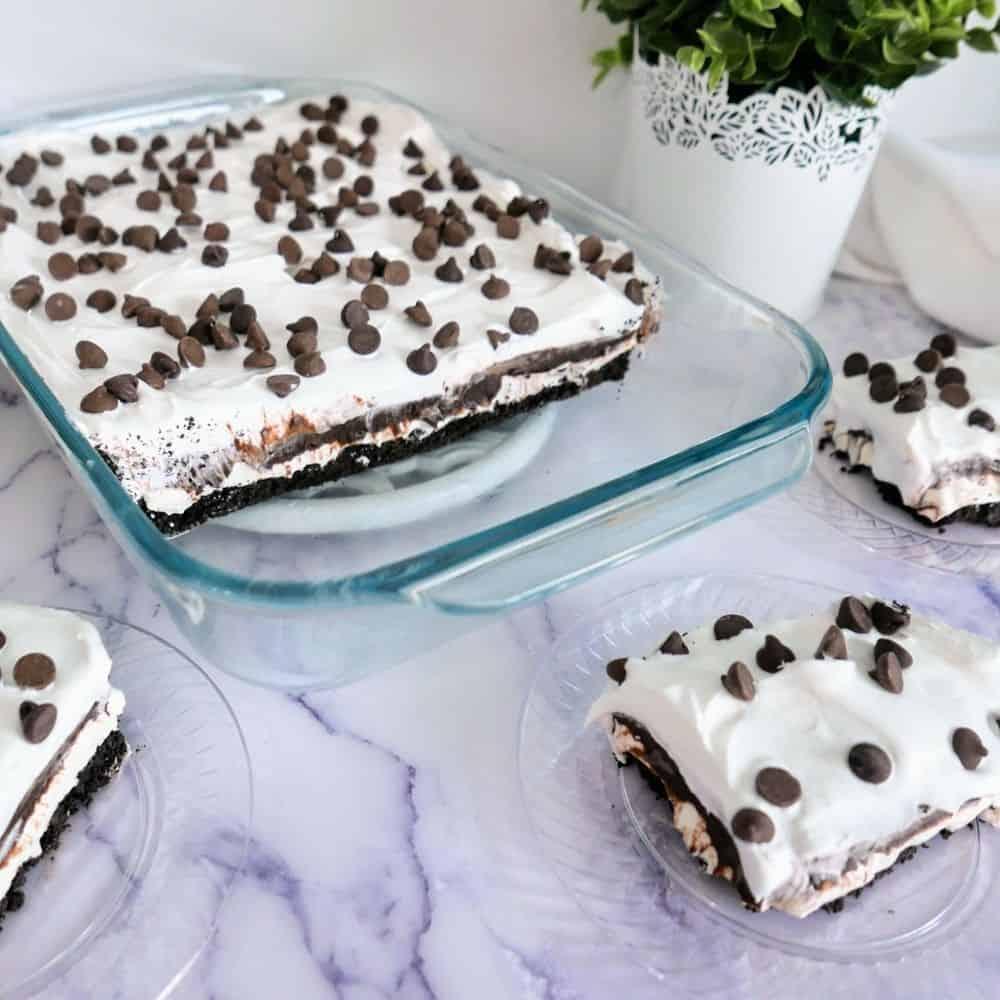No-Bake Chocolate Lasagna: Easy Dessert Idea