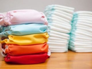How to Save Money on Diapers and Baby Essentials