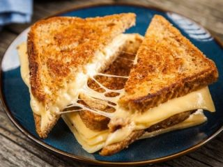 25 Best Grilled Cheese Recipes You Have To Try