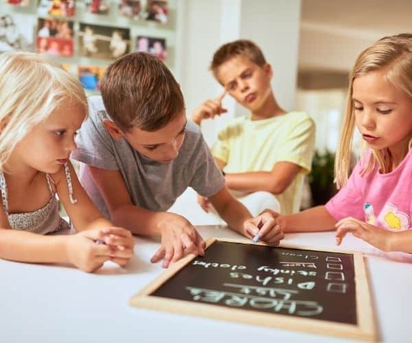 How To Set Boundaries With Your Kids