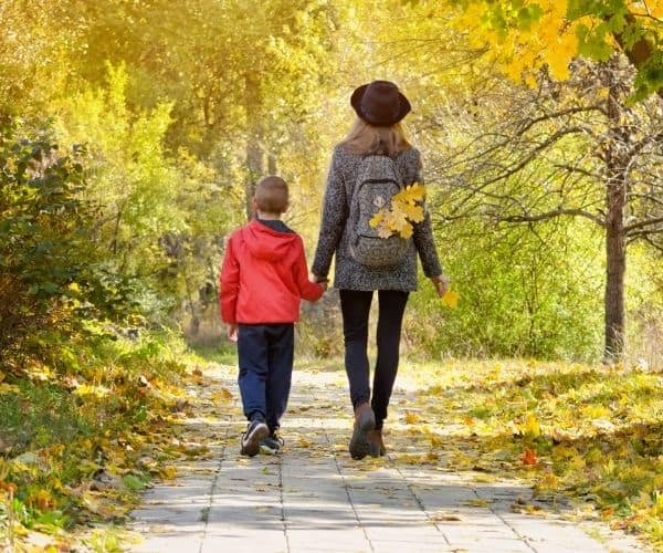 Mother Son Date Ideas To Strengthen Your Relationship