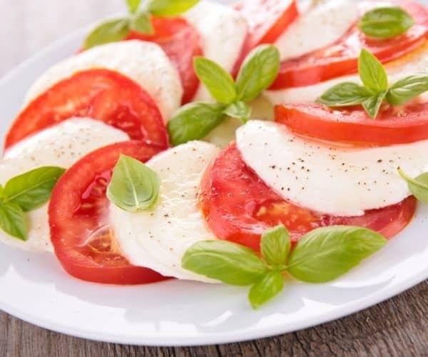 17 Tasty Tomato Recipes For Summer