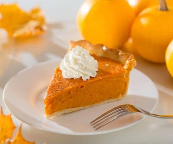 Pumpkin Dessert Recipes You Must Make This Fall