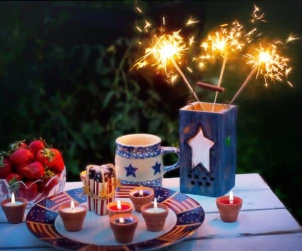 50+ Best 4th of July Recipes