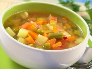 35 Healthy Soup Recipes To Enjoy Any Time Of The Year
