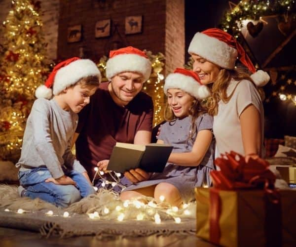 December Bucket List For Families