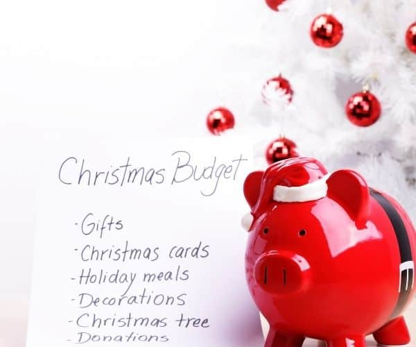 Christmas On A Budget: How You Can Do It