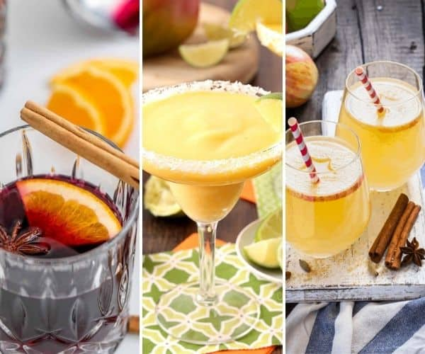 19 Fun Mocktails for Kids of all Ages